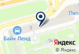 «Лига Ставок, букмекерская компания» на Яндекс карте Санкт-Петербурга