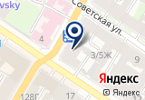 «ИНТЕРЬЕР ФОНД СОДЕЙСТВИЯ ГУГУИН МИНЮСТА РОССИИ» на Яндекс карте Санкт-Петербурга