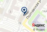«Эластика, автомобильное ателье» на Яндекс карте Санкт-Петербурга