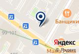 «Эльба строительная компания» на Яндекс карте Санкт-Петербурга