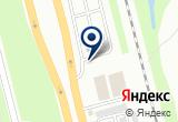 «ТАНДЕМ ТРЭК» на Яндекс карте Санкт-Петербурга