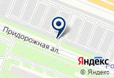 «Суздальская» на Яндекс карте Санкт-Петербурга