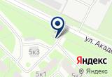 «Теплицы Псков - Другое месторасположение» на Яндекс карте Санкт-Петербурга
