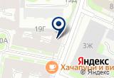 «Это у нас семейное» на Яндекс карте Санкт-Петербурга
