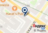 «№ 5» на Яндекс карте Санкт-Петербурга
