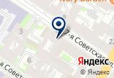 «Пансионат для пожилых людей «Евгения»» на Яндекс карте Санкт-Петербурга