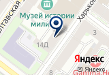 «Экспозиция культурного центра» на Яндекс карте Санкт-Петербурга