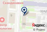 «ЭСМА ЦЕНТР АППАРАТНОЙ КОСМЕТОЛОГИИ» на Яндекс карте Санкт-Петербурга
