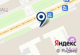 «Театр фламенко Natalia Zaykova» на Яндекс карте Санкт-Петербурга
