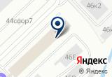 «Созидание, ООО» на Яндекс карте Санкт-Петербурга