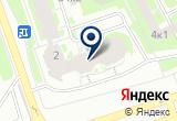 «Тюбетейка» на Яндекс карте Санкт-Петербурга
