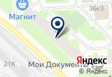 «ТИТАН, ЗАО» на Яндекс карте Санкт-Петербурга