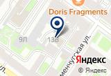 «РТ-груп» на Яндекс карте Санкт-Петербурга
