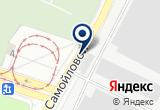 «Мебель из нержавейки, ООО» на Яндекс карте