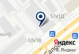 «РМ групп, ООО» на Яндекс карте