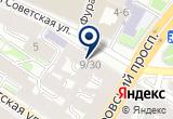 «Энтити, ООО» на Яндекс карте Санкт-Петербурга