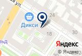 «РосБелПетровч» на Яндекс карте Санкт-Петербурга