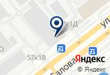 «СПБ-Авто» на Яндекс карте Санкт-Петербурга