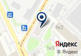 «Салон красоты» на Яндекс карте Санкт-Петербурга