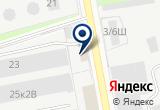 «СПЕЦТРАНС-3 АВТОПАРК ГУП» на Яндекс карте Санкт-Петербурга