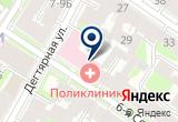 «ФАЙТА ООО» на Яндекс карте Санкт-Петербурга