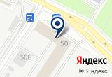 «Сервис Тахографов, ООО» на Яндекс карте Санкт-Петербурга