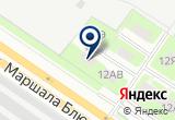 «Эксперт-В, ООО» на Яндекс карте Санкт-Петербурга