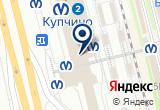 «ТурСервис24» на Яндекс карте Санкт-Петербурга