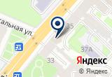 «Невская улыбка» на Яндекс карте Санкт-Петербурга