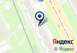 «ФРУНЗЕНСКИЙ УЗЕЛ ПОЧТОВОЙ СВЯЗИ УФПС САНКТ-ПЕТЕРБУРГА» на Яндекс карте Санкт-Петербурга