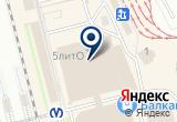 «СтройМАГ (сеть магазинов напольных покрытий)» на Яндекс карте Санкт-Петербурга