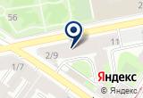 «MСС Современные решения безопасности» на Яндекс карте Санкт-Петербурга