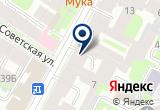 «Полифорум, ООО, многопрофильная компания» на Яндекс карте Санкт-Петербурга