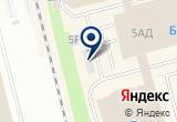 «Формула Кино, сеть кинотеатров» на Яндекс карте Санкт-Петербурга