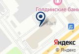 «Приорат СПб» на Яндекс карте Санкт-Петербурга