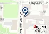 «ООО «ФАЙБЕРСИТИ»» на Яндекс карте Санкт-Петербурга