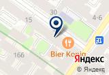 «Сафари-Тур, дайвинг-центр» на Яндекс карте Санкт-Петербурга