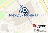 «Тенториум, интернет-магазин» на Яндекс карте Санкт-Петербурга