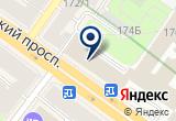 «Информатика СПб, ЗАО, компания бизнес-услуг» на Яндекс карте Санкт-Петербурга