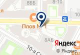 «Центр новых квартир, ООО» на Яндекс карте Санкт-Петербурга