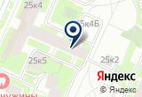 «Фотокопицентр - индивидуальный предприниматель  Мухина И.Ю.» на Яндекс карте Санкт-Петербурга