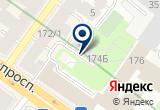 «Невтэк СПб, торговая компания» на Яндекс карте Санкт-Петербурга