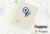 «Технодар» на Яндекс карте Санкт-Петербурга