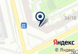 «Технологии Маркировки» на Яндекс карте Санкт-Петербурга