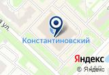 «Фреш-бар - Пушкин» на Яндекс карте Санкт-Петербурга