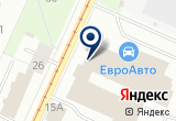 «Притяжение» на Яндекс карте Санкт-Петербурга