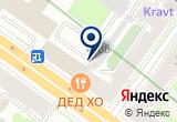 «Крошка-Картошка» на Яндекс карте