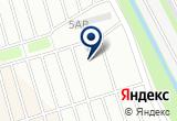 «Эндорфин» на Яндекс карте Санкт-Петербурга