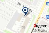 «Спецсвязь Экспресс» на Яндекс карте Санкт-Петербурга