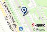«Шарлот» на Яндекс карте Санкт-Петербурга